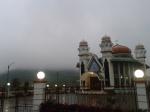 masjid agung dieng