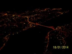 jembatan bhosporus penghubung asia dan eropa